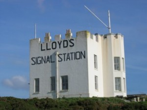 Lloyd's signal station