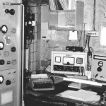 Glengarry Radio Room
