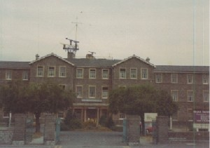 Brunell Technical College Ashdown Road Bristol - 1976