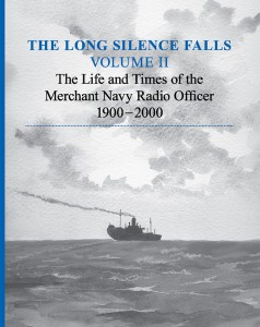The Long Silence Falls 2, front cover